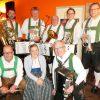 Die Tanzlmusig MUNDO wird wieder das Bockbierfest musikalisch umrahmen. Foto: Wörgler für Wörgler