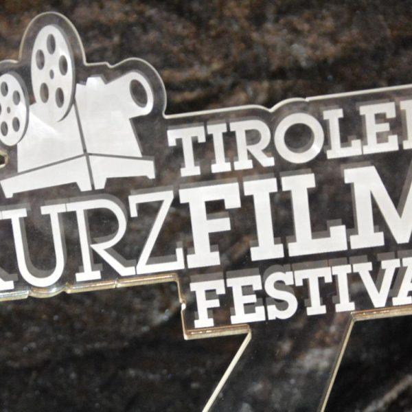 Die Einreichfrist fürs 8. Tiroler Kurzfilmfestival 2020 läuft - bis 15. Mai Musikvideos und Newcomer-Kurzfilme einreichen. Foto: Veronika Spielbichler
