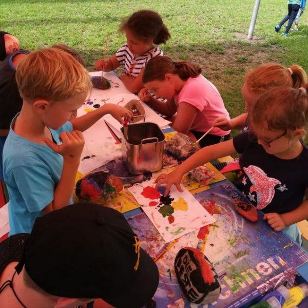 Der Verein Komm!unity organisiert wieder Spiel mit mir-Wochen in den Sommerferien. Foto: Komm!unity