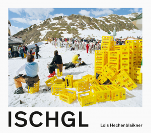 """In diesen Tagen erscheint Lois Hechenblaikners neuer Bildband """"Ischgl"""". Foto: Steidl-Verlag"""
