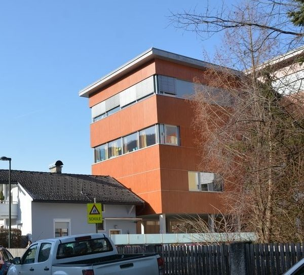 Volksschule Wörgl 2020. Foto: Veronika Spielbichler