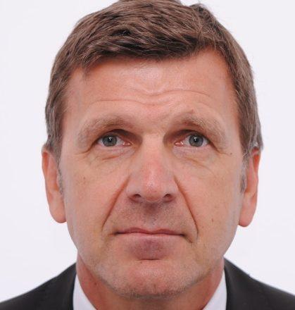 Der Wörgler Robert Petutschnigg ist neuer Präsident des Österreichischen Rollsportvereines ÖRSV. Foto: TRSV