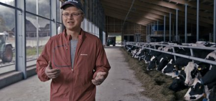 """""""Bauer unser"""" ist einer der erfolgreichsten Dokumentarfilme der letzten Jahre. Foto: Allegro Film"""