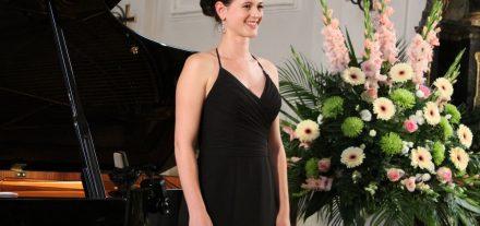 Junge Gesangstalente zeigen bei Konzerten der Academia Vocalis auch heuer ihr Können. Foto: Academia/Dabernig