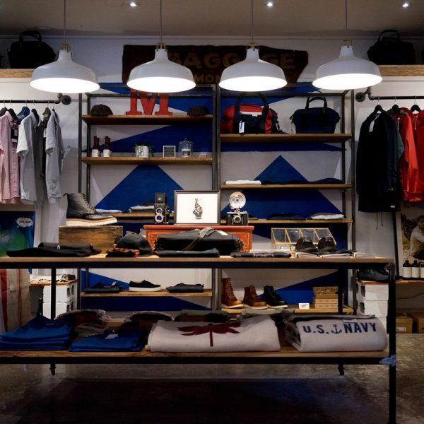 POP UP-Stores sind zeitlich befristete Verkaufsläden - von 1.bis 29. August 2020 bieten JungunternehmerInnen im Rahmen eines Interreg-Projektes in der Bahnhofstraße 34 in Wörgl ihre Waren an. Foto: Unsplash