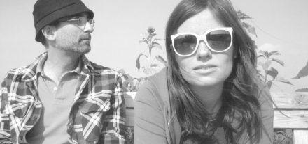 """Die Beiden bringen ihr neues Album """"Midnight Tequila"""" mit. Foto: Freschard & Stanley Brinks"""