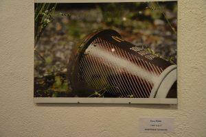 Ausstellung Fotos für den Klimaschutz der Lernwerkstatt Zauberwinkl 17.9.2020. Foto: Veronika Spielbichler