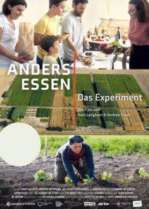 """Im Tagungshaus Wörgl wird am 13.10.2020 die Doku """"Anders essen"""" gezeigt. Foto: Langbein&Partner"""