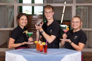 Die BFWörgl bietet Praxisausbildung in unterschiedlichen Bereichen. Foto: BFWörgl