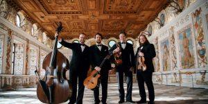 Das Tyrol Music Project lädt zum Neujahrskonzert - am 9. Jänner 2021 im Komma Wörgl. Foto: Adrian Salchner