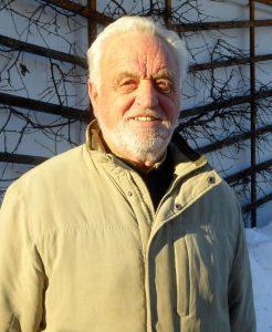 Josef Margreiter starb im Alter von 82 Jahren. Foto: Florian Haun
