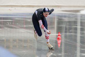 Österreichische Staatsmeisterschaften Sprint 2021 - Anna Petutschnigg - Foto: Peter Maurer