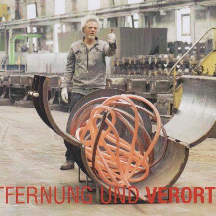 Der Bildhauer Markus F. Strieder zeigt seine Werke im Rahmen einer Kooperation der Galerie Kunstforum Troadkastn in Kramsach und in der Galerie am Polylog in Wörgl. Foto: Strieder