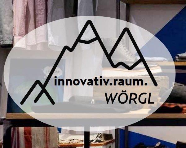 """Im Wörgler CityCenter in der Bahnhofstraße wird von August bis Dezember 2021 der """"innovativ.raum WÖRGL"""" eingerichtet. Foto: unsplasch"""
