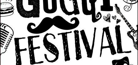 Logo guggifestival