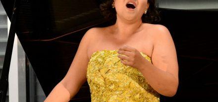 Preis der Stadt Wörgl Preisträgerin: die Sopranistin Adriana Gonzalez aus Guatemala. Foto: AVT/Dabernig