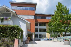Volksschule Wörgl. Foto: Veronika Spielbichler