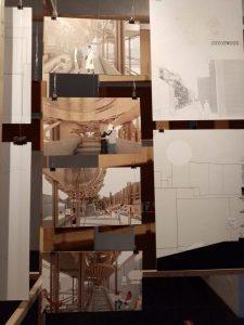 """Verein Netzwerk Handwerk - Ausstellung """"Out of hands"""" von 8.-10.Juli 2021 in der Galerie am Polylog. Foto: Veronika Spielbichler"""