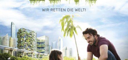2040 Wir retten die Welt - dieser Film wird am 14. September 2021 ab 19.30 Uhr im Tagungshaus Wörgl gezeigt. Foto: Universum Film GmbH
