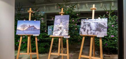 Das Wörgler Stadtmarketing richtet wieder einen Winterfoto-Wettbewerb aus, mit dessen Erlös die Sozialinitiative Licht für Wörgl unterstützt wird. Foto: Stefan Ringler