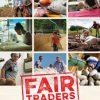 Filmplakat Fair Traders.