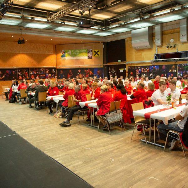 Rot Kreuz Ortsstellenversammlung Wörgl 8.10.2021. Foto: Betty Klingler photography Kundl